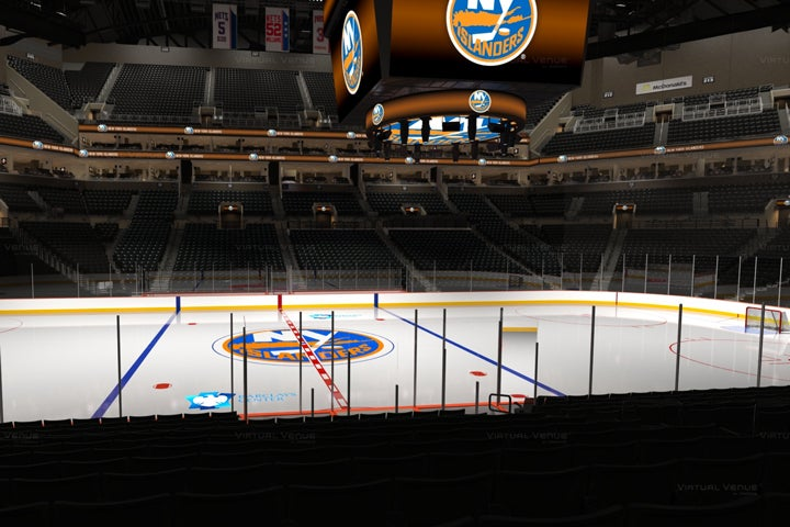 3d seating barclays center