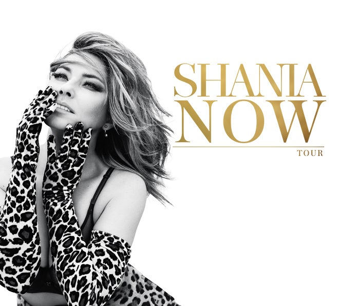 Shania Twain To Bring Her Now Tour To Barclays Center On