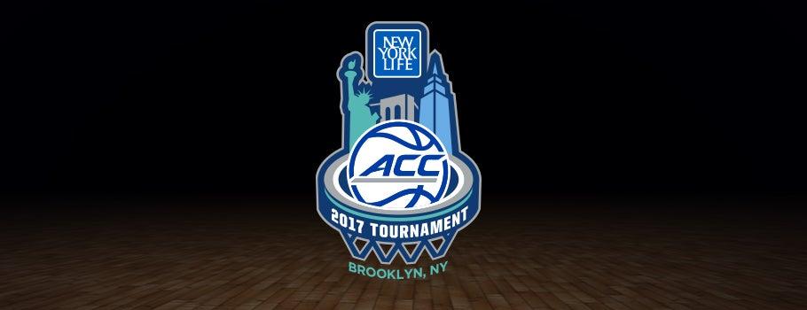 2017 Acc Men S Basketball Tournament Barclays Center