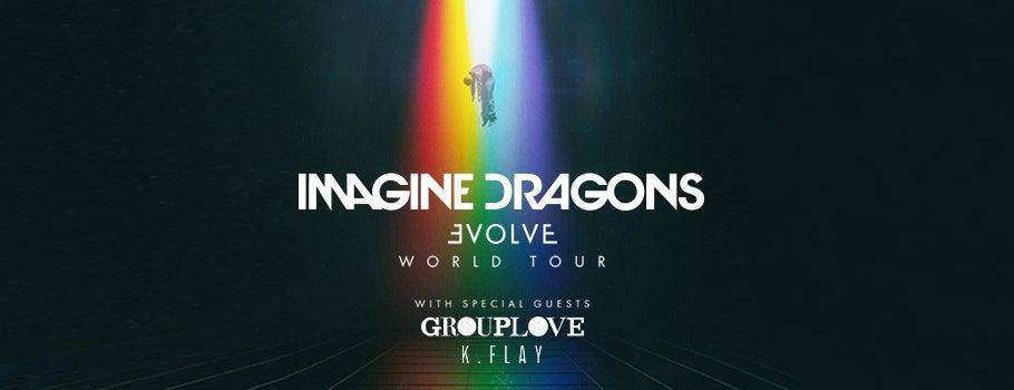 imagine dragons tour 2017 - photo #15