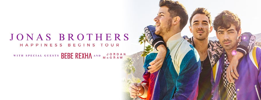 Jonas Brothers | Barclays Center