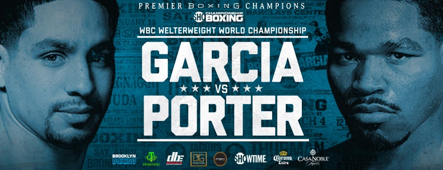 Image result for garcia vs porter