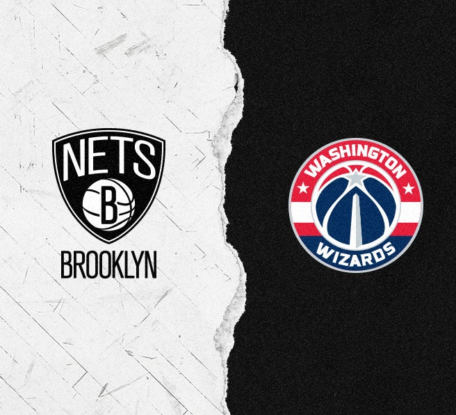 Brooklyn Nets vs Washington Wizard @ Barclays Center | New York | United States