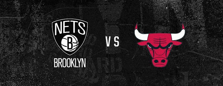 Brooklyn nets vs chicago bulls barclays center m4hsunfo