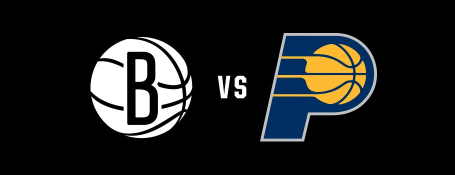 Brooklyn Nets vs  Indiana Pacers | Barclays Center