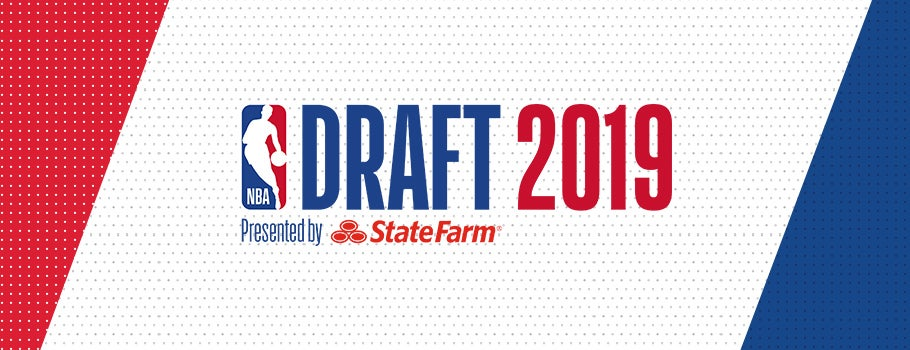 NBA Draft 2019 | Barclays Center