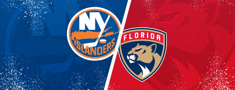 New York Islanders Vs Florida Panthers Barclays Center