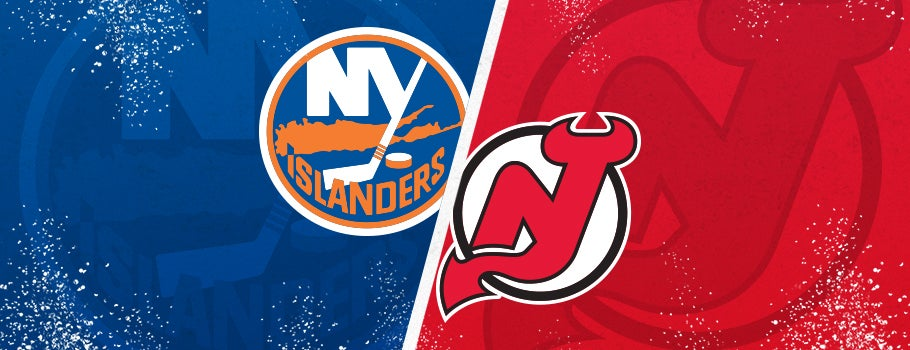 low priced fd5f5 aeba8 New York Islanders vs. New Jersey Devils | Barclays Center