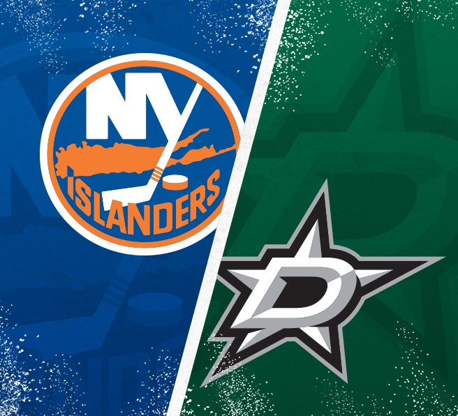 New York Islanders vs Dallas Stars @ Barclays Center | New York | United States