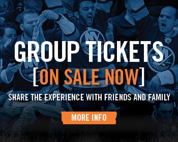 New York Islanders Group Tickets