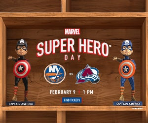 NYI_1819_TS_SuperHeroDay_AnnouncementGraphics_300x250.jpg