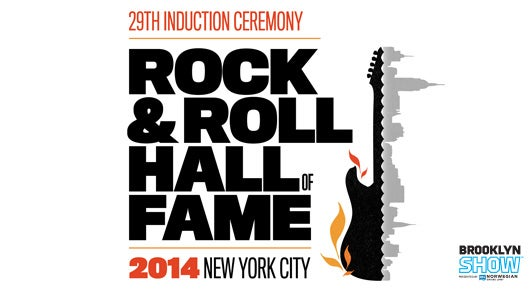2014 rock and roll hall of fame induction ceremony dvd