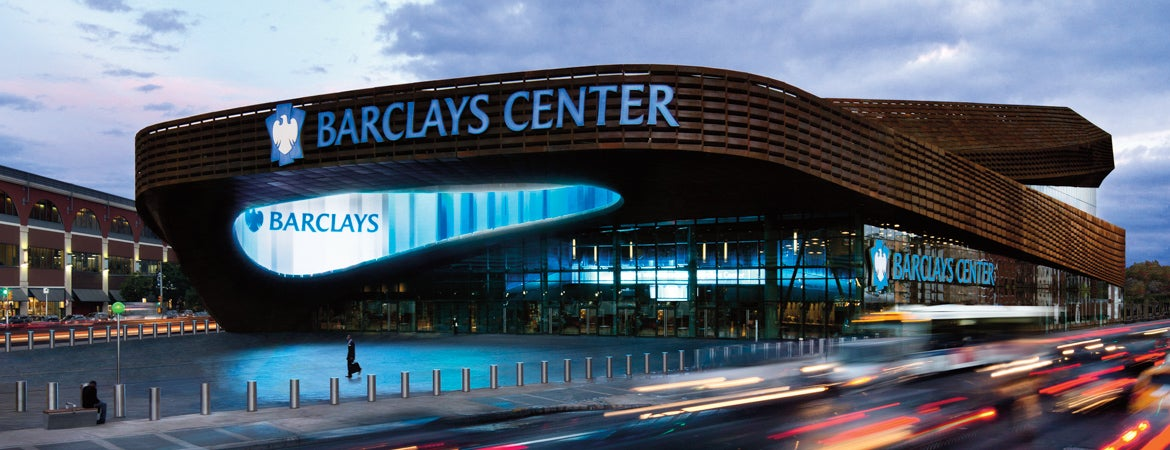 Image result for barclays center