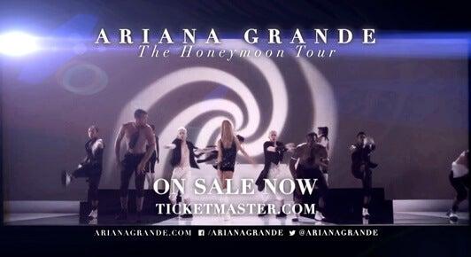 Ariana Grande | Barclays Center