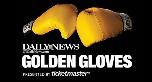 Daily News Golden Gloves | Barclays Center