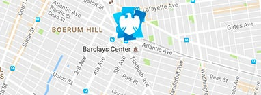 Public Transportation | Barclays Center